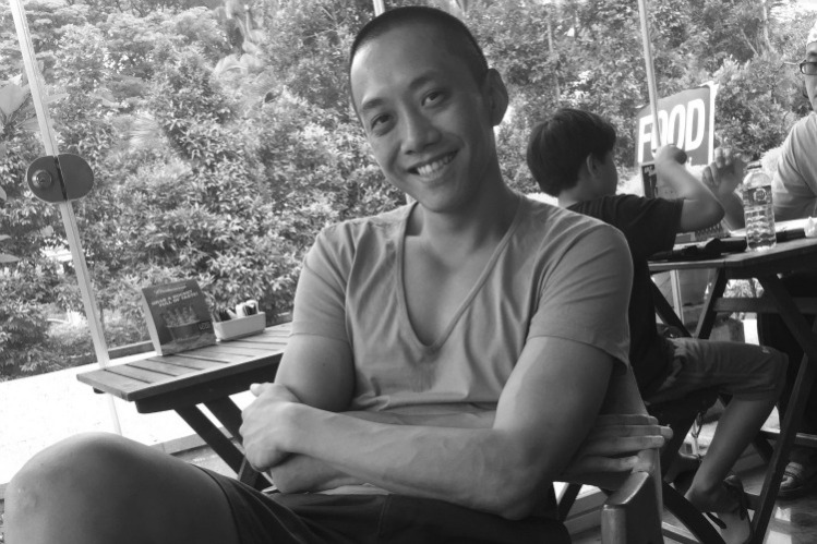 Profielfoto Kwok