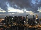 Dank Singapore, deze tijd raken we nooit meer kwijt