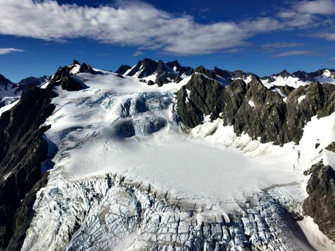 14 Franz Josef Glacier