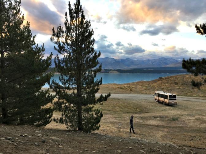 19 Lake Pukaki