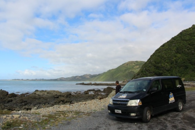 01. Camperlife New Zealand