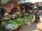 De eerste week op Cambodjaanse bodem